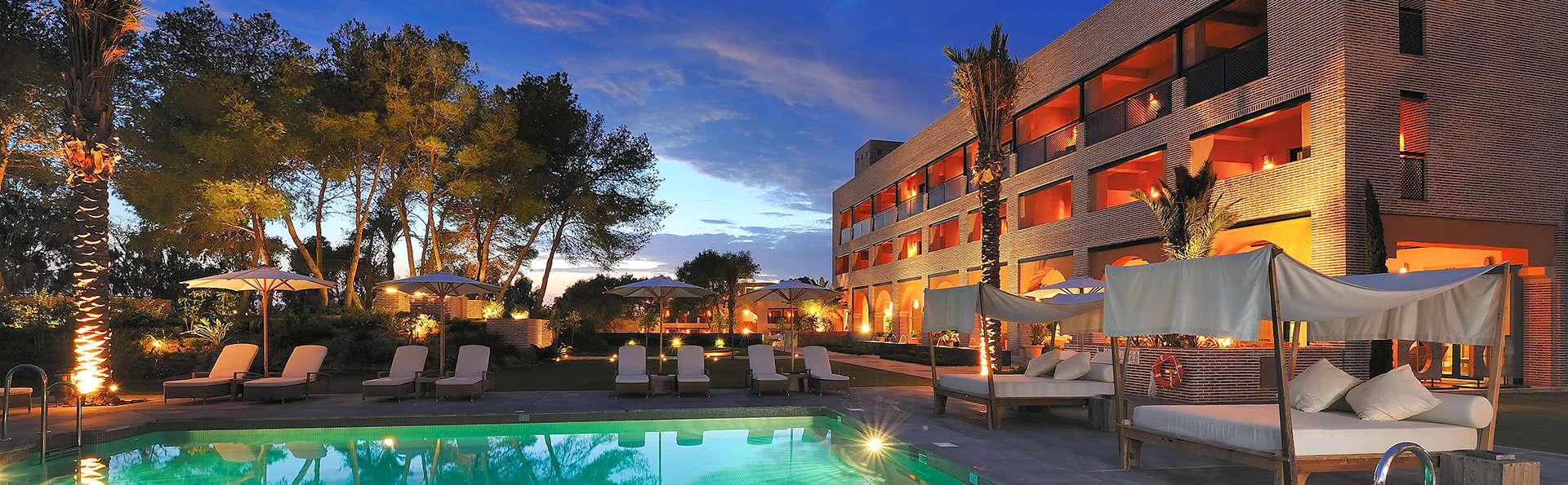 Mini-vacances 5* à Marbella