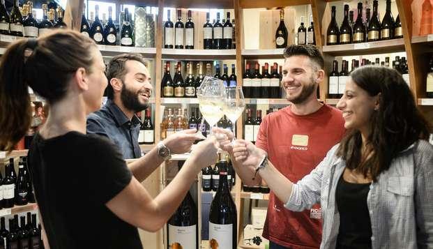 Esperienza gastronomica con Fico Eataly World e notte a Bologna!
