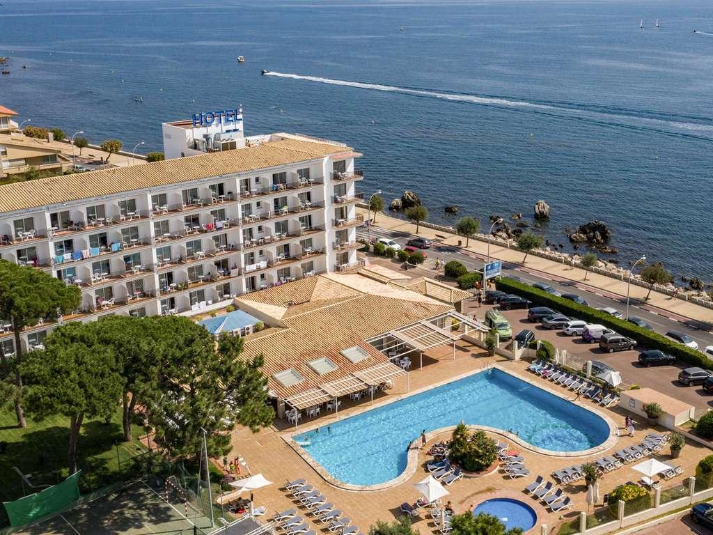 Séjour La Escala - Découvrez l'Escala en Catalogne avec demi-pension dans un hôtel en bord de mer  - 3*