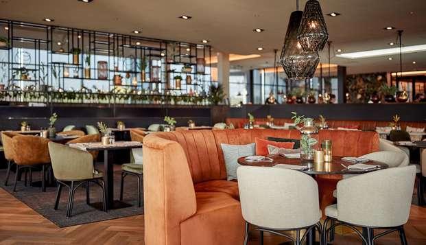 Culinaire hoogstandjes en wellness dicht bij Utrecht