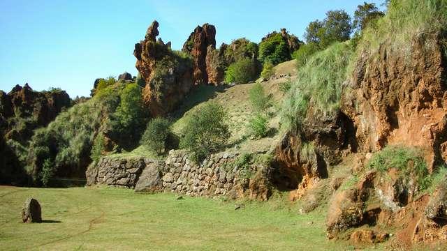 Sercotel Las Rocas
