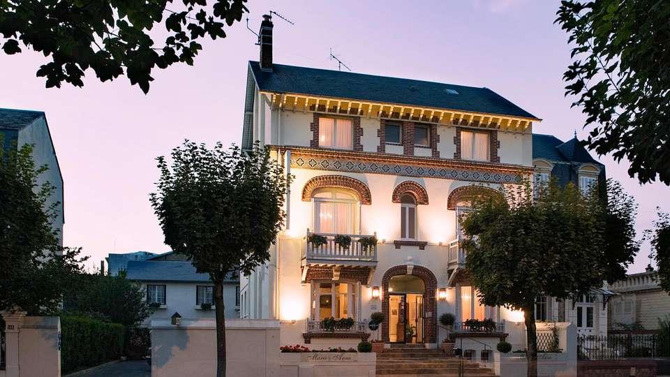 Hôtel Le Marie Anne - EDIT_FRONT_02.jpg
