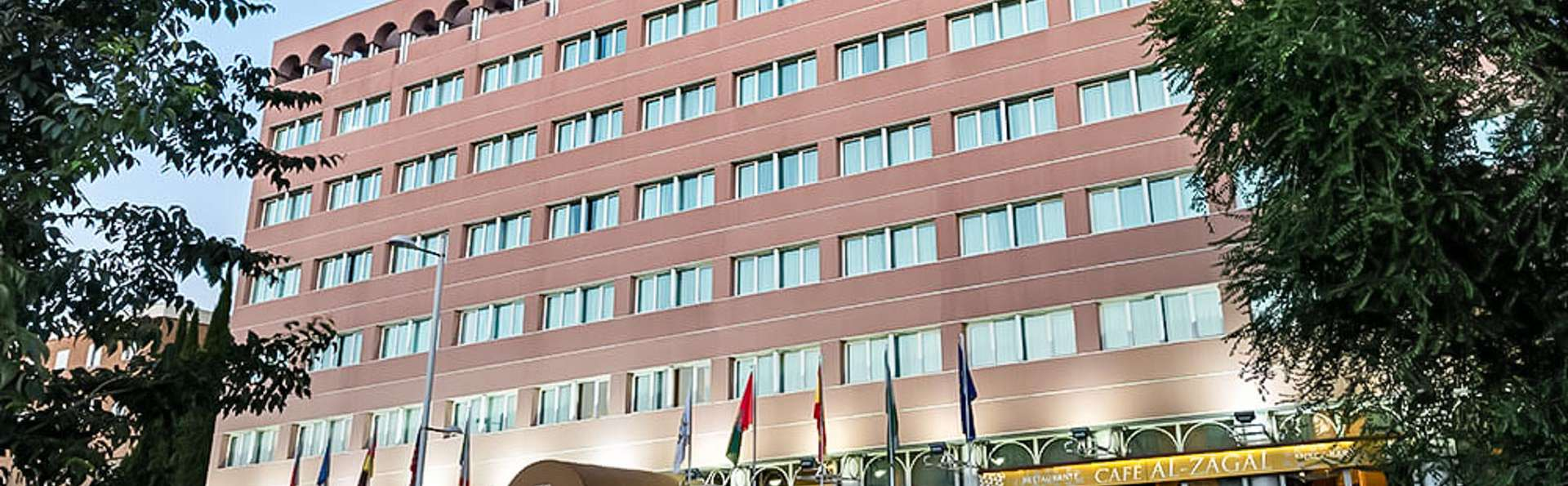 Hotel Granada Center  - EDIT_FRONT_01.jpg