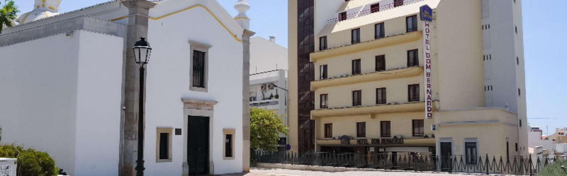 Best Western Hotel Dom Bernardo - EDIT_FRONT_01.jpg