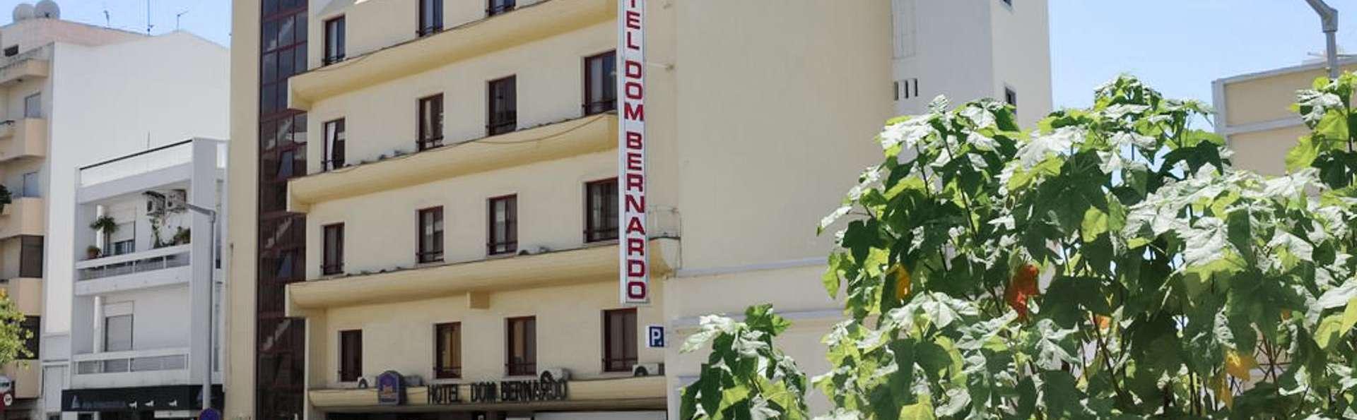 Best Western Hotel Dom Bernardo - EDIT_FRONT_02.jpg