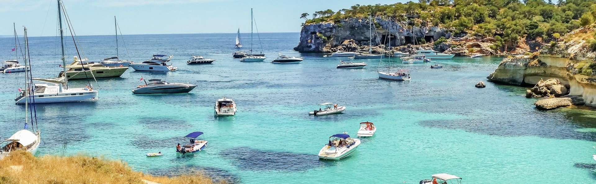 Vivez l'été à Sa Coma, Majorque