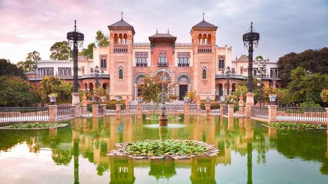 Pied-à-terre idéal au cœur de Séville
