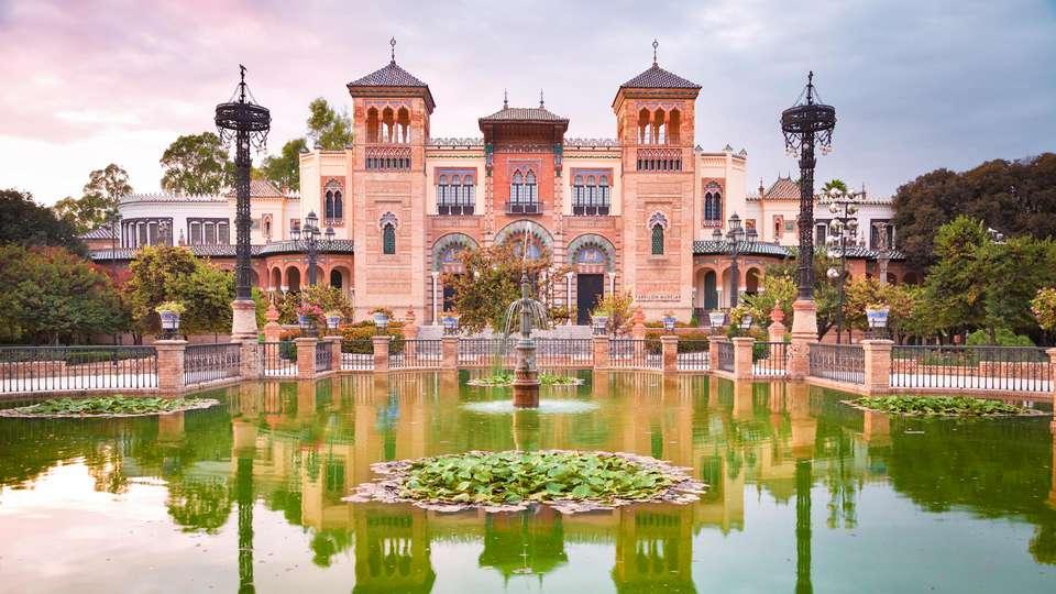 Eurostars Sevilla Boutique - EDIT_DESTINATION_01.jpg