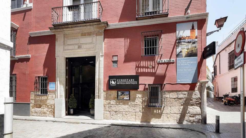 Eurostars Sevilla Boutique - EDIT_FRONT_01.jpg