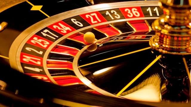 1 Entrée au Casino de la Toja