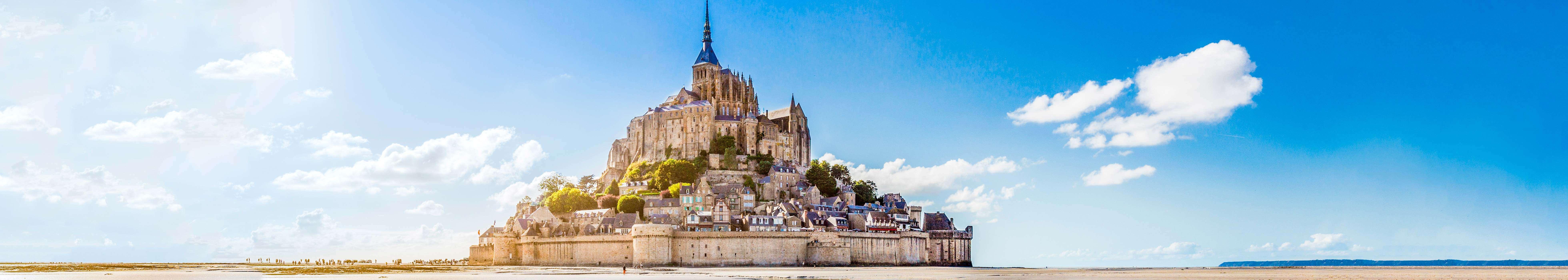 Week-end et séjour Spécial France