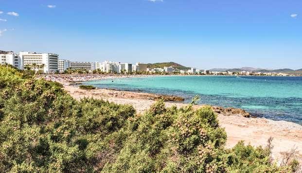 Profitez de vos vacances d'été à Cala Millor
