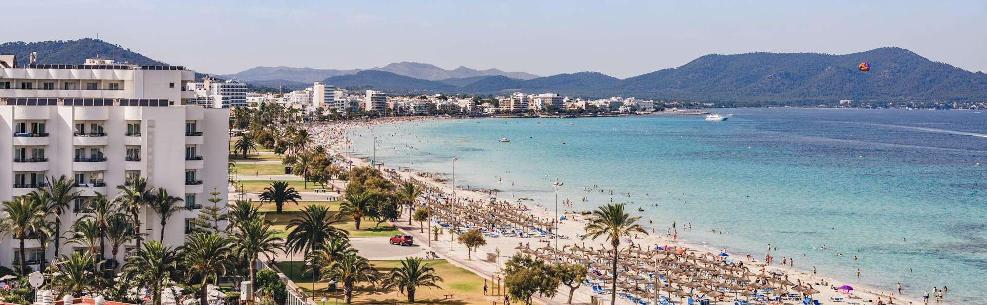Vacaciones perfectas con Todo Incluido en Cala Millor