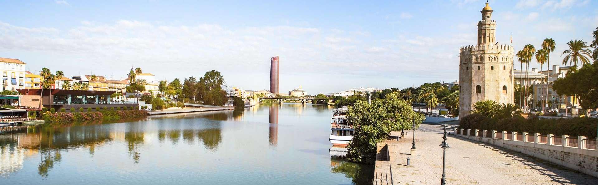 Eurostars Torre Sevilla - EDIT_DESTINATION_02.jpg