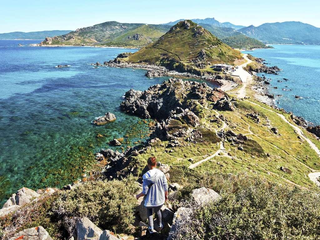 Séjour Corse - Partons à la chasse aux trésors corses, les fromages et les plages sauvages!  - 3*