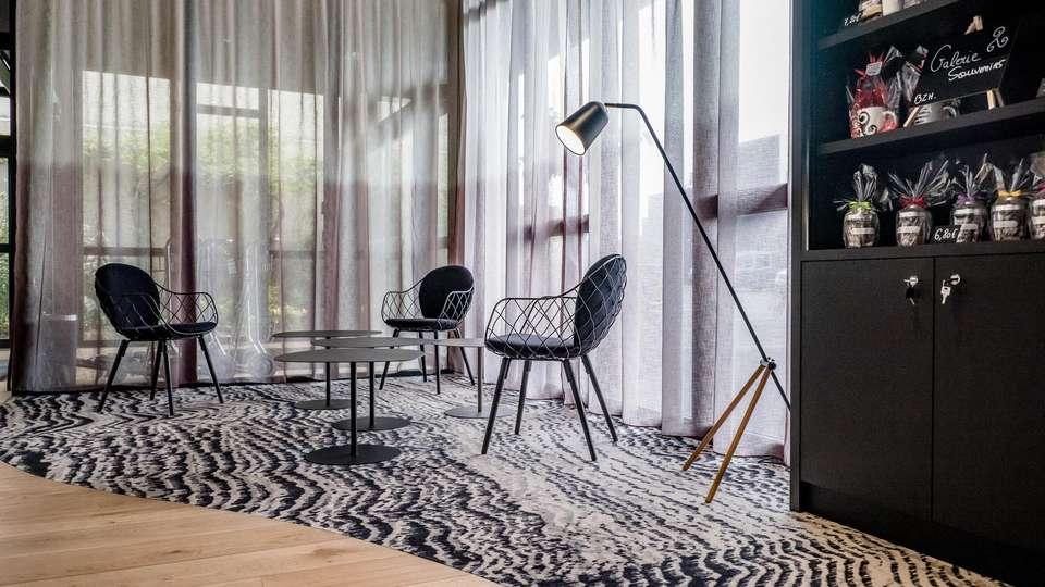 Best Western Hôtel Ker Lann - EDIT_LOUNGE_03.jpg