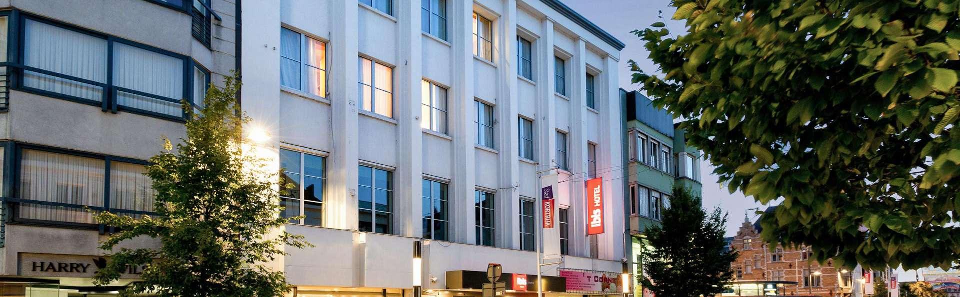 Hotel Ibis Kortrijk - EDIT_FRONT_01.jpg