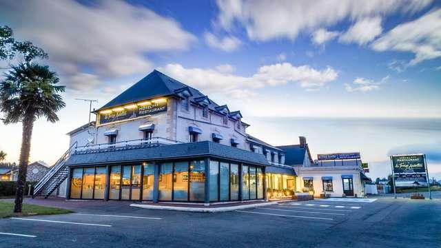 Hotel Les Assiettes