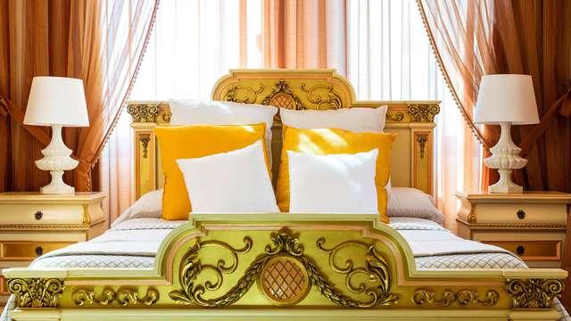 Hotel Kazar