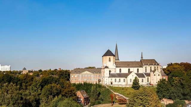 Pittoreske omgeving en adembenemende landschappen in Mönchengladbach