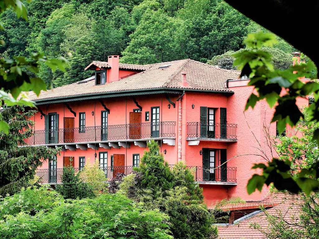 Séjour Navarre - Charmant séjour sur les rives de la Bidassoa dans un bâtiment du 18ème siècle  - 3*