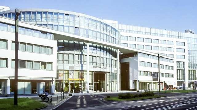 NH Duesseldorf-City