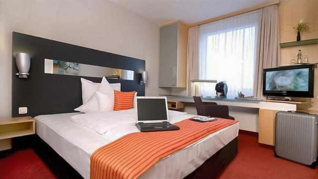 Mercure Dusseldorf City Nord