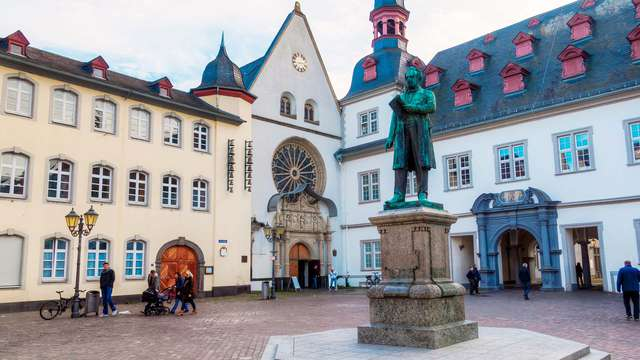 Ghotel Hotel Living Koblenz