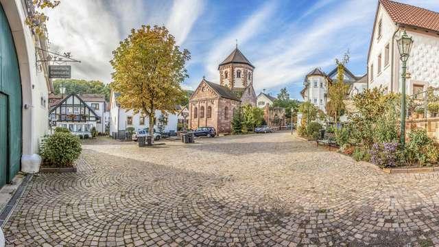 Mercure Bad Duerkheim Sali