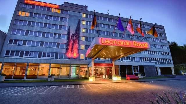 Leonardo Royal Hotel Koeln-Am Stadtwald