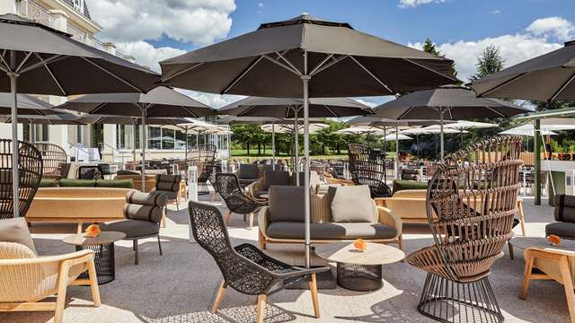 Mercure Chantilly Resort Conventions