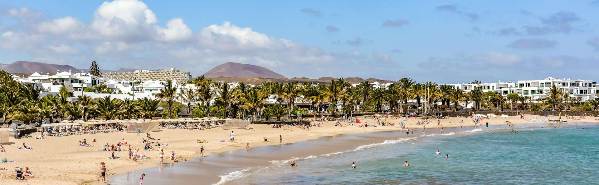 Escapada con Todo Incluido en Costa Teguise, en Lanzarote