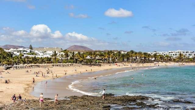 Escapada de verano con Todo Incluido en Costa Teguise