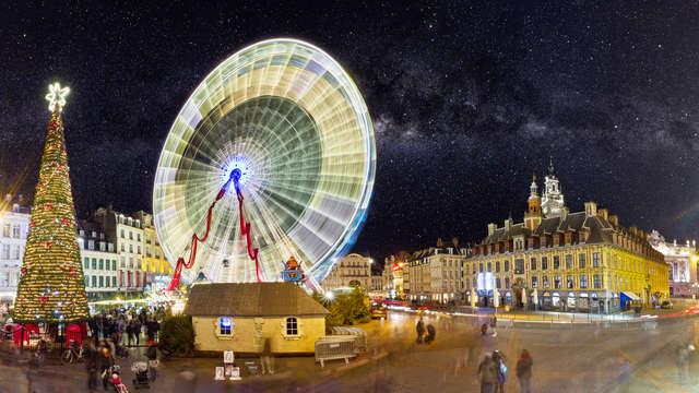 Mercure Grand Lille