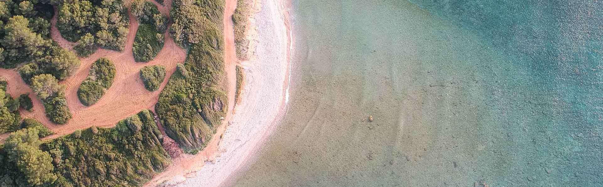 Escapade évasion dans un coin paradisiaque à Majorque avec vue sur la mer, yoga