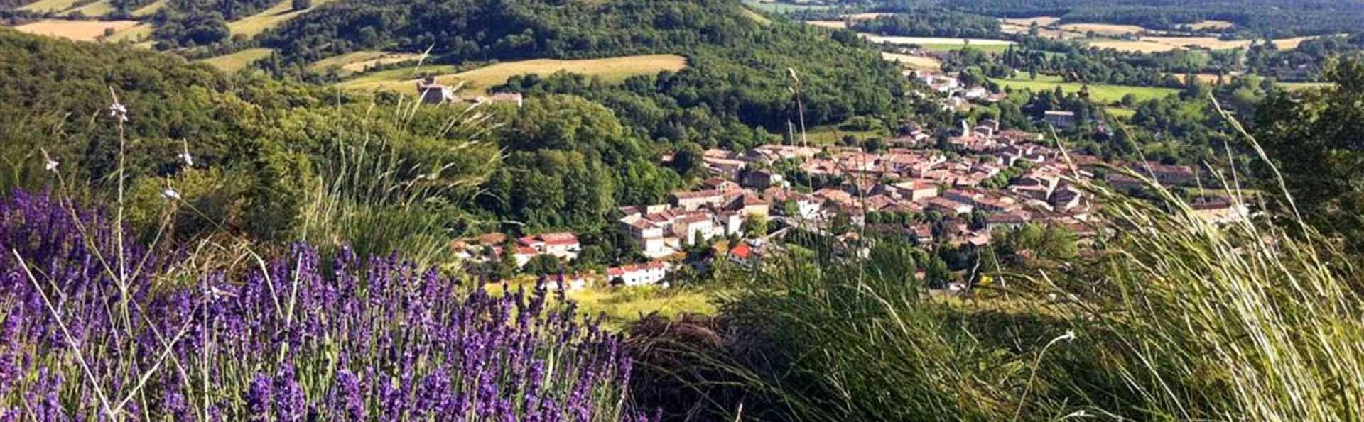 Saveurs du terroir près de Carcassonne