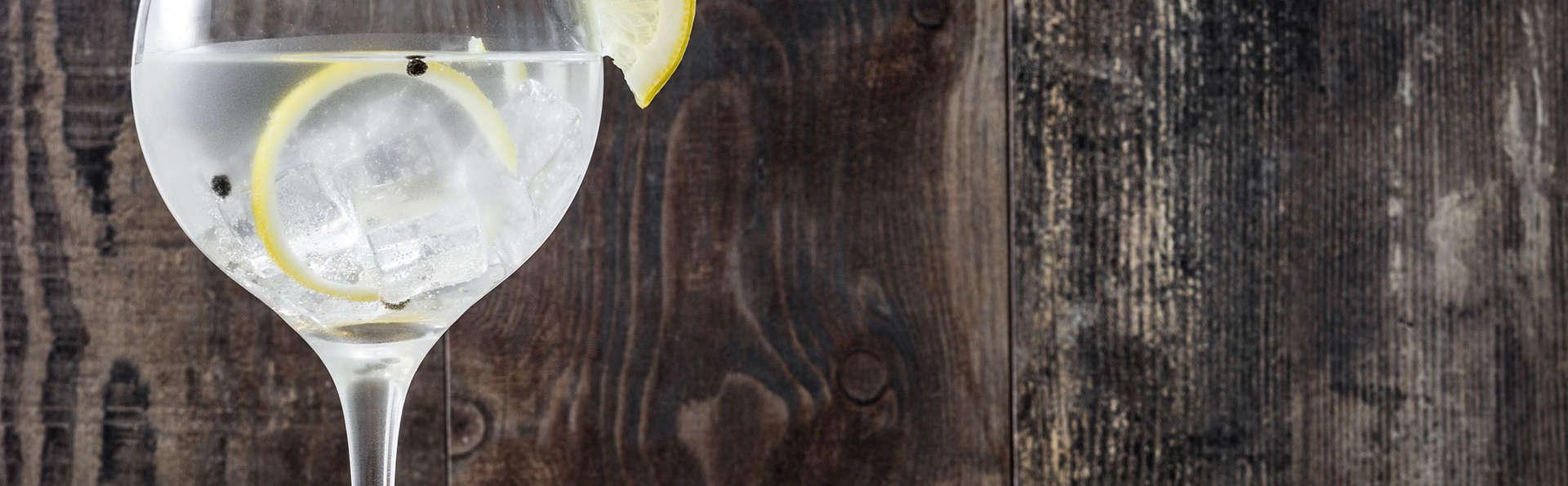 Séjour romantique sur la Côte d'Opale, avec cocktail, chocolats et accès au sauna