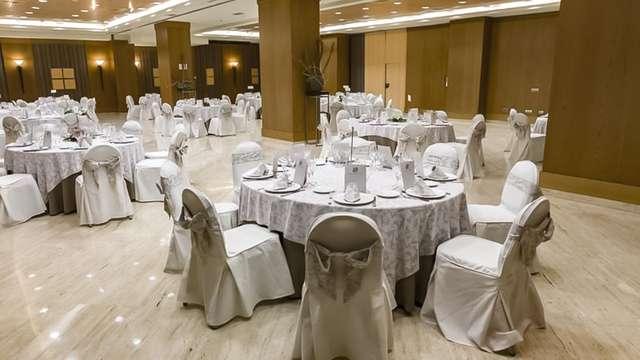 Hotel Cordoba Center
