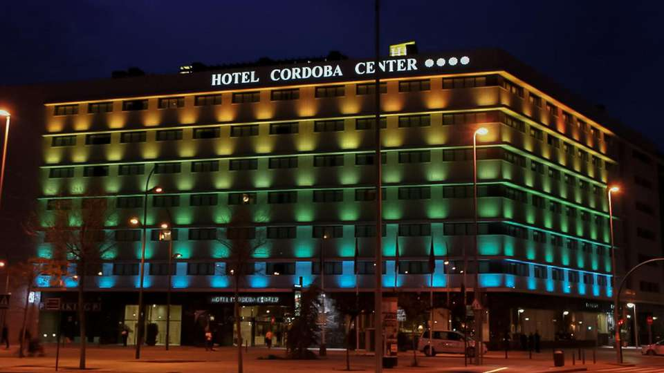 Hotel Córdoba Center - EDIT_FRONT_01.jpg