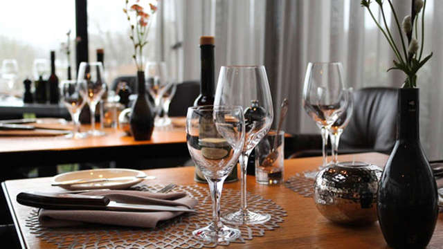 Ontspannen en iedere dag dineren tijdens een minivakantie aan de Wiesensee (2 nachten)
