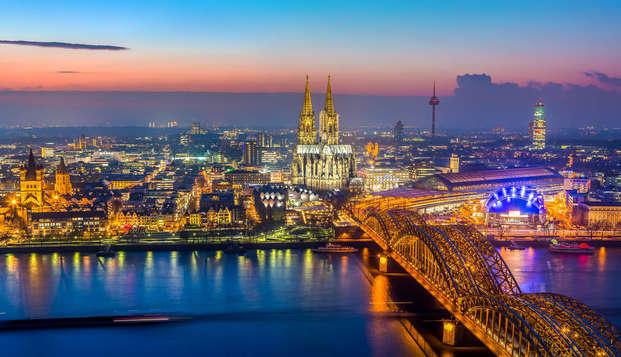 Alojamiento ideal en Colonia