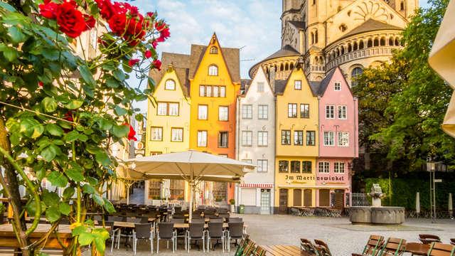 Mercure Severinshof Koeln City