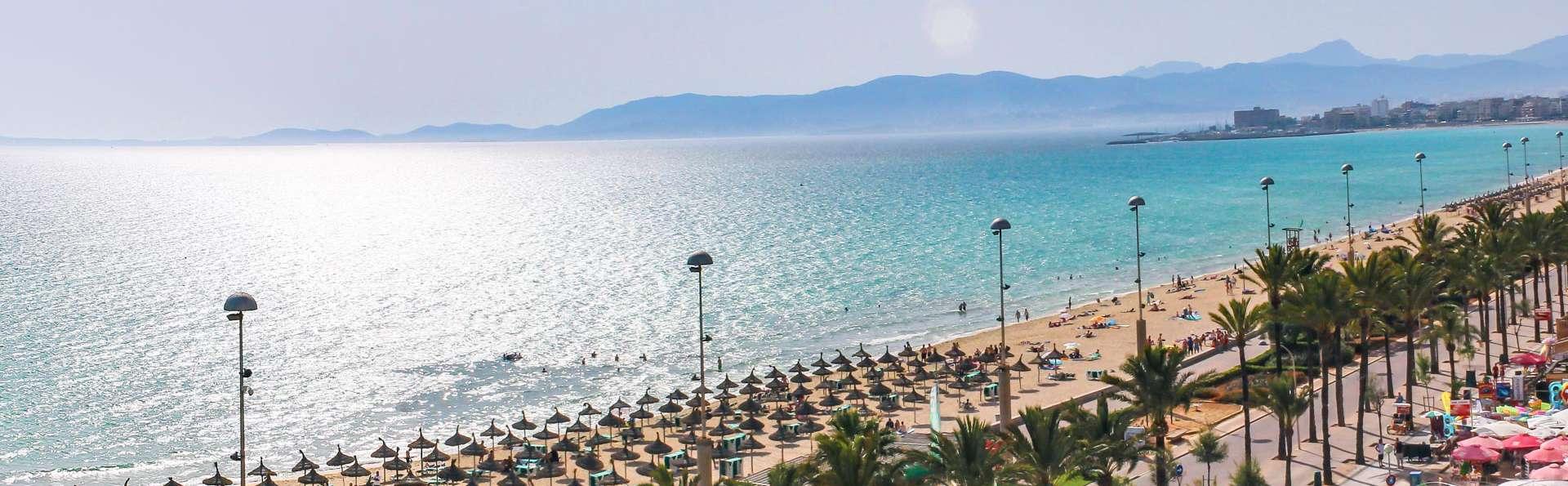 Profitez de l'été à deux pas de Palma de Majorque