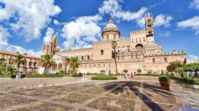 Weekend a Palermo, nel pieno centro città