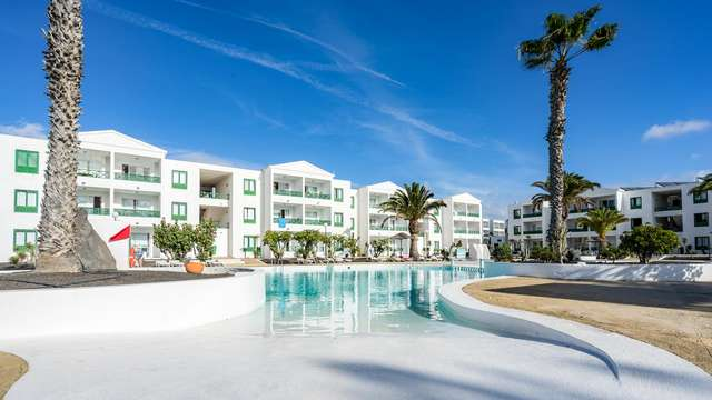 Vacaciones en familia con Todo Incluido en Lanzarote