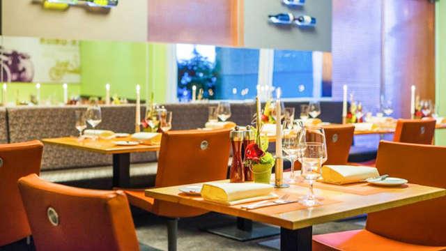 Cultura, confort y gastronomía en Núremberg (a partir de 2 noches)
