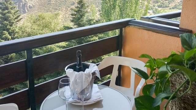 Escapada en Sierra Nevada con desayuno incluido (desde 2 noches)