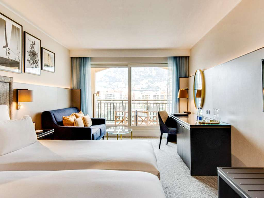Séjour Beausoleil - Week-end en chambre deluxe à Monaco  - 4*