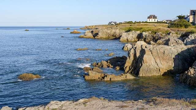 Évasion en bord de mer à La Baule