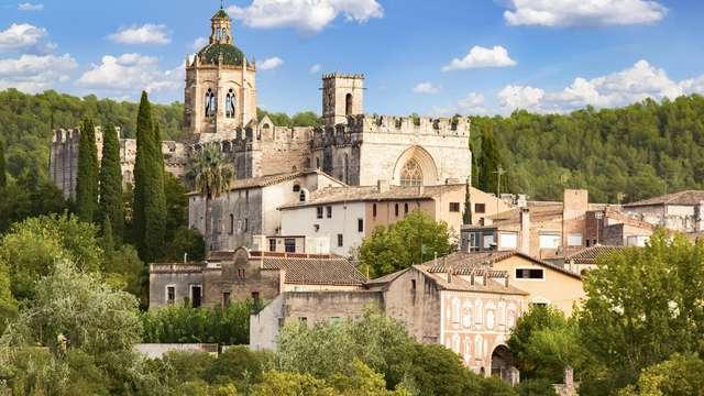 Escápate a disfrutar de Tarragona, una ciudad con mucha historia